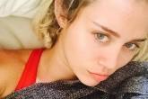 Miley Cyrus, enferma y deprimida tras los VMA's
