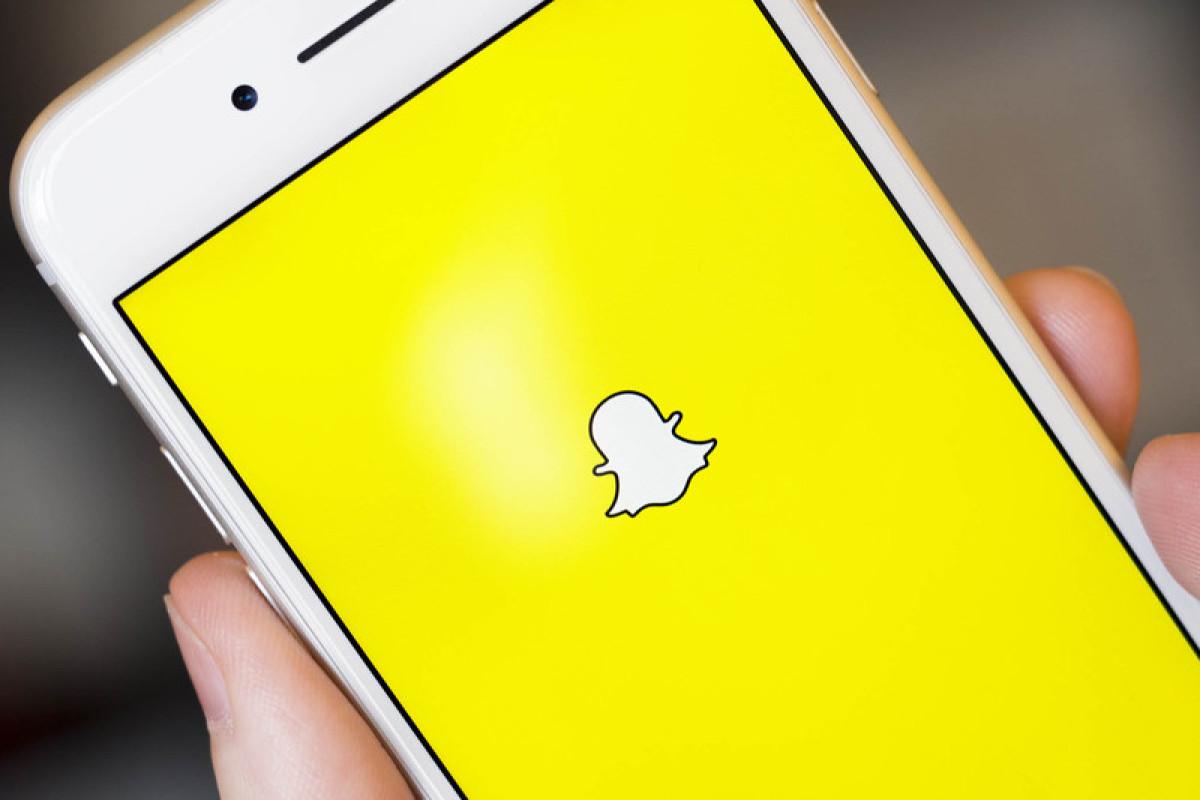 Snapchat estrena novedosas funciones
