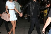 La Sorpresa Romántica de Taylor Swift y Calvin Harris