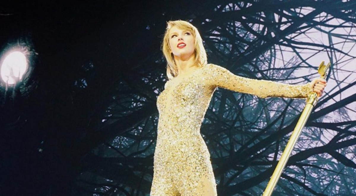 Taylor Swift destrona a Kim Kardashian en Instagram