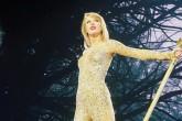 Taylor Swift sigue donando muchos dólares a las buenas causas