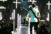 Cancelan concierto de U2 en Suecia por motivos de seguridad