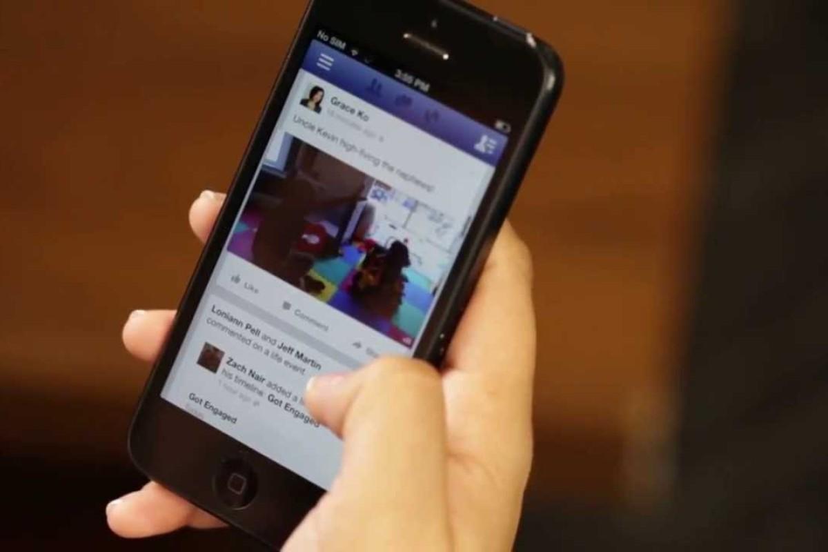 """Mirá cómo desactivar el """"autoplay"""" en Facebook"""