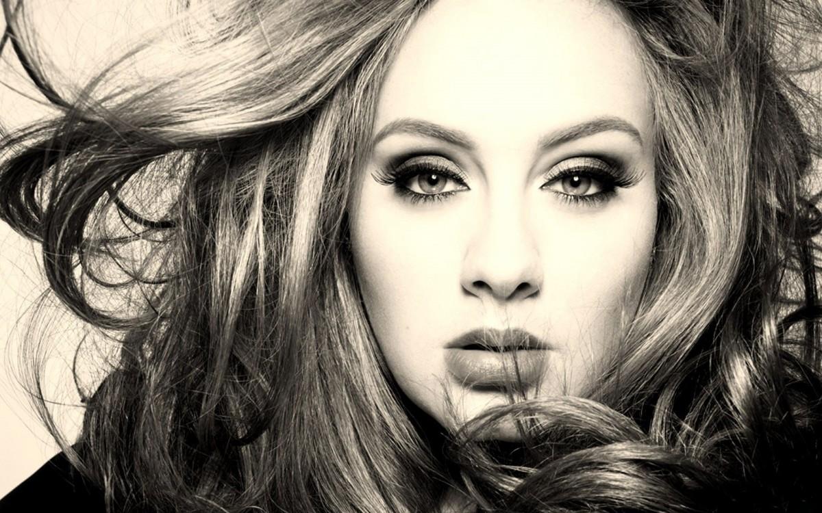 """El nuevo disco de Adele se llamará """"25"""""""