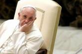 Desmienten los rumores: el Papa no tiene un tumor cerebral