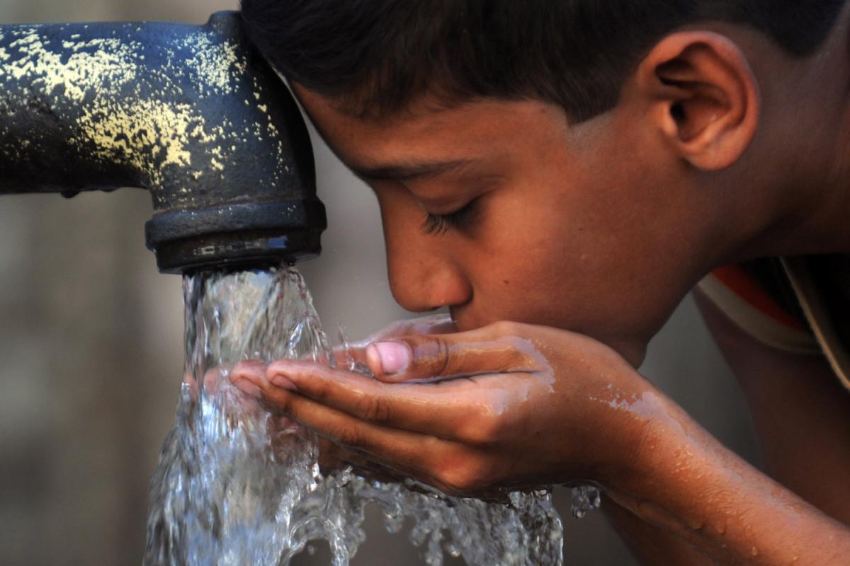 El invento que podría acabar con la sed en el mundo
