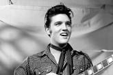 Nuevo disco de Elvis llega este mes con sonidos orquestales