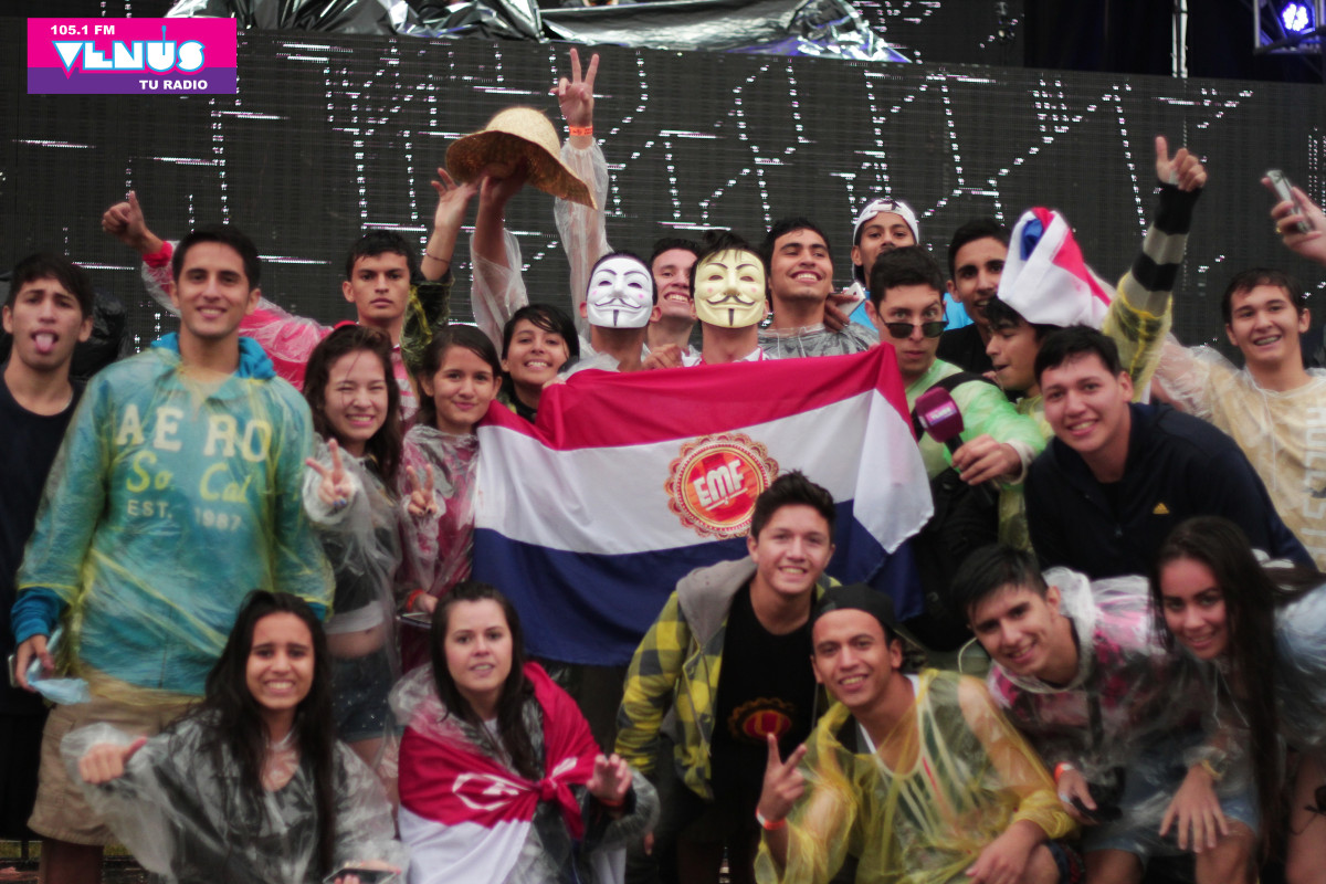 Road To Ultra Paraguay 2015