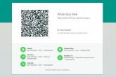 Whatsapp Web y sus principales funciones