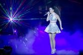 Katy Perry hizo vibrar a Costa Rica