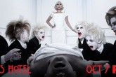 Lady Gaga, una actriz que da miedo