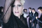 Lady Gaga estrena el vídeo de 'I Want Your Love' junto a Nile Rodgers y Tom Ford