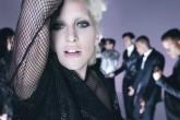 Lady Gaga estrena el vídeo de 'I Want Your Love' junto a Nile Rodgers y Tom Ford