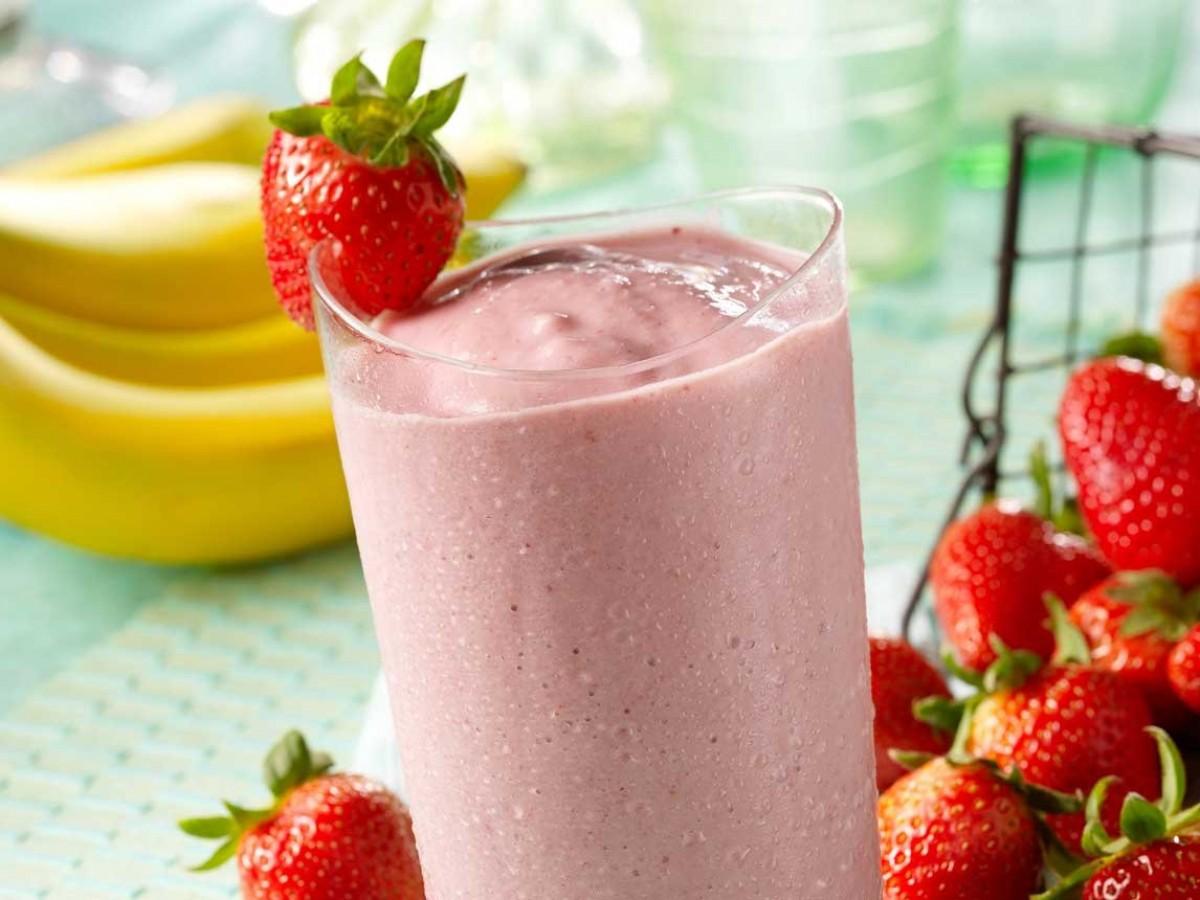 5 razones para bajar de peso con smoothies