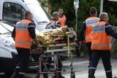 Hace 33 años que Francia no enfrenta un accidente como este