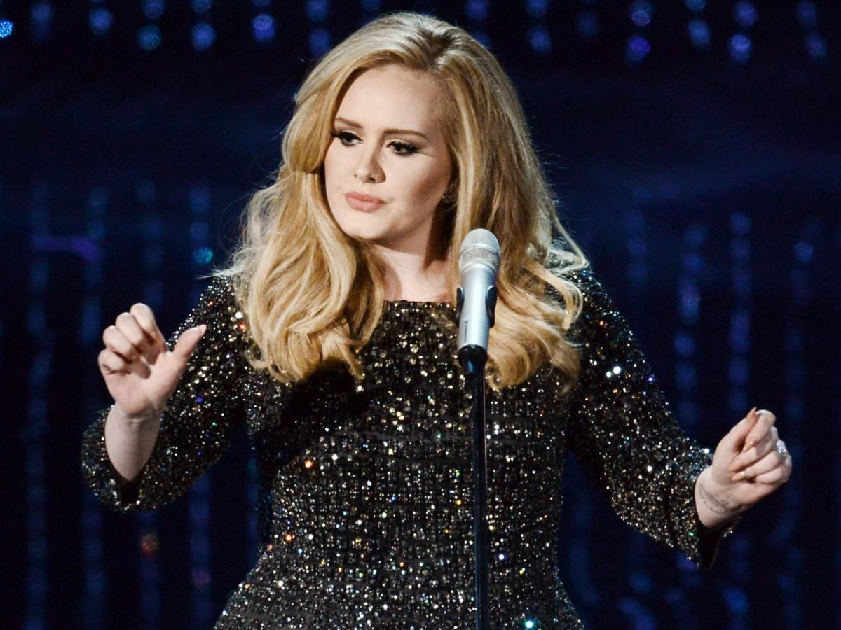 ¿Adele está de vuelta?
