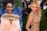 Beyoncé y Rihanna demandan a una firma que usa su imagen