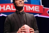 Bruno Mars podría encabezar el show de Medio Tiempo del Super Bowl