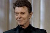 David Bowie graba la primera canción para una serie de televisión en 20 años