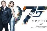 """Así suena la nueva canción oficial de """"Spectre"""", la nueva película de 007"""