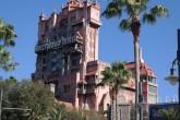 """Disney hará una película sobre la atracción """"Torre del Terror"""""""