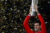 Novak Djokovic sabe cómo hacerse querer