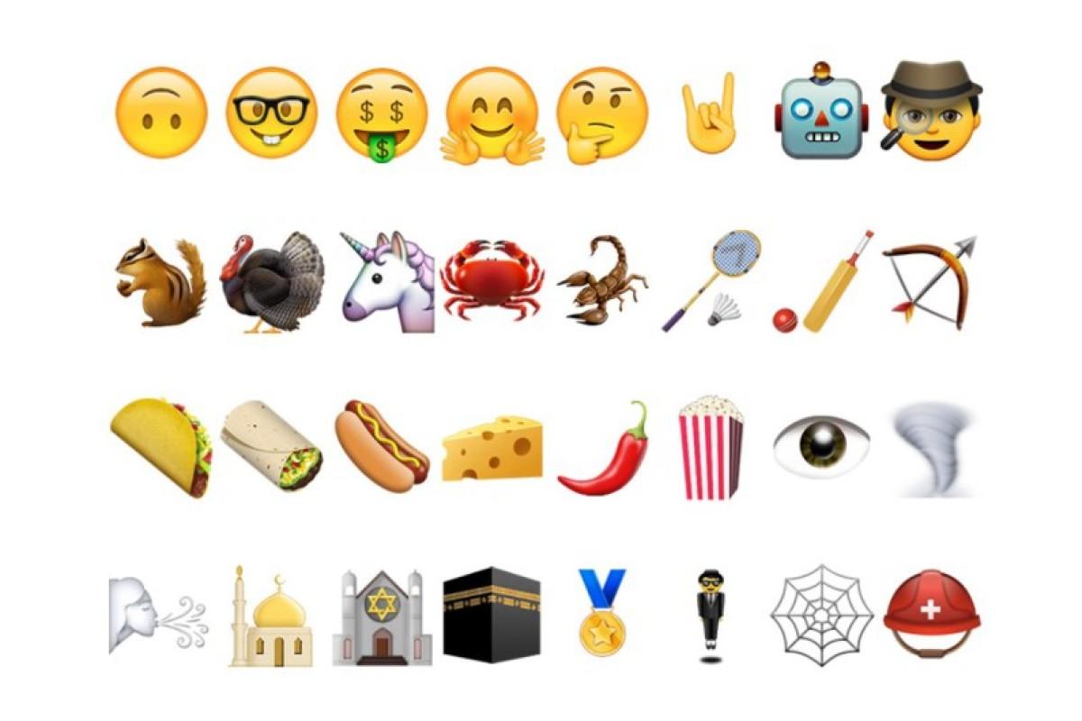 ¡iOS tiene nuevos emojis!