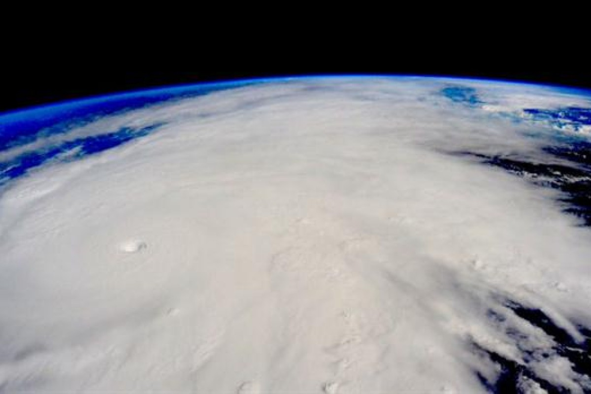 ¿Por qué los huracanes más letales tienen nombre de mujer?