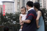 """China dice adiós a su política de """"hijo único"""""""