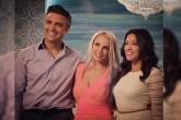 Jaime Camil presume fotografía con Britney Spears
