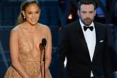 OMG! Saltaron imágenes de Ben Affleck y Jennifer López besándose.