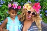 Beyoncé planea convertir a Blue Ivy en una gran estrella del pop