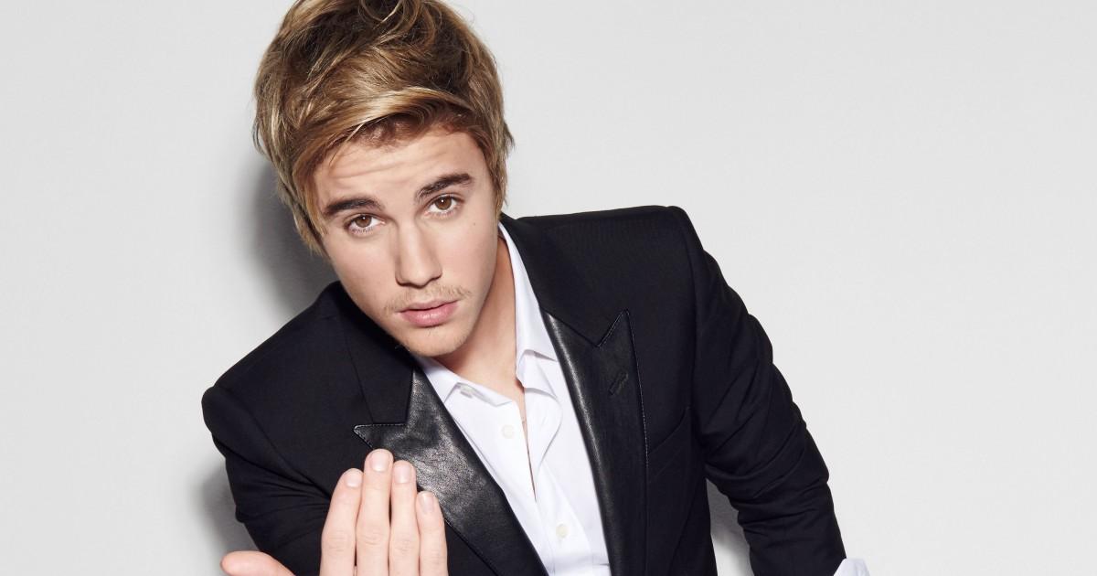 Justin Bieber es historia de los Europe Music Awards