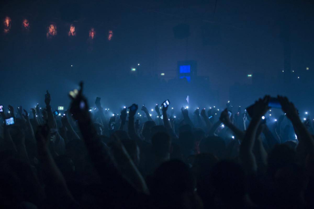Amsterdam Dance Event 2015: 20 años