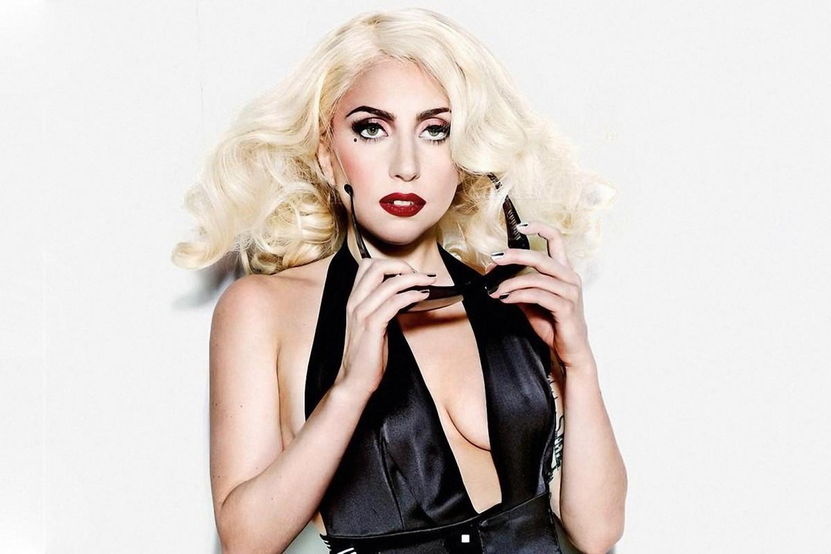 El regalo de Lady Gaga por Navidad