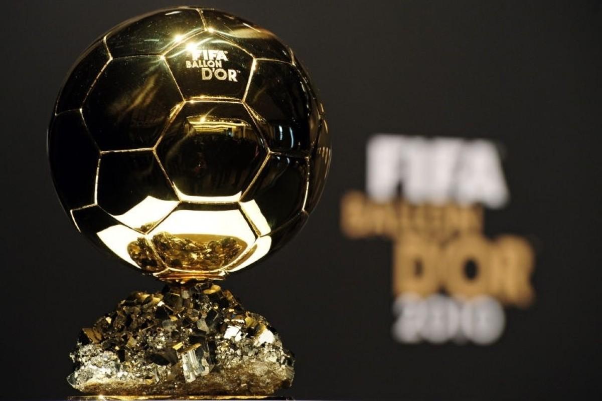 Los 23 nominados para el Balón de Oro 2015