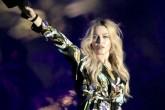 Madonna interpretó 'Frozen' en el 'Rebel Heart Tour' y anuncia nuevas canciones