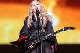 Nostalgia en concierto de Madonna