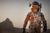 Misión rescate, un filme sobre los desafíos del planeta rojo