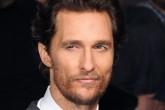 La impactante transformación de Matthew McConaughey
