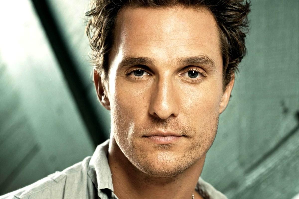 """Matthew McConaughey rechaza interpretar al villano de """"Guardianes de la Galaxia 2"""""""