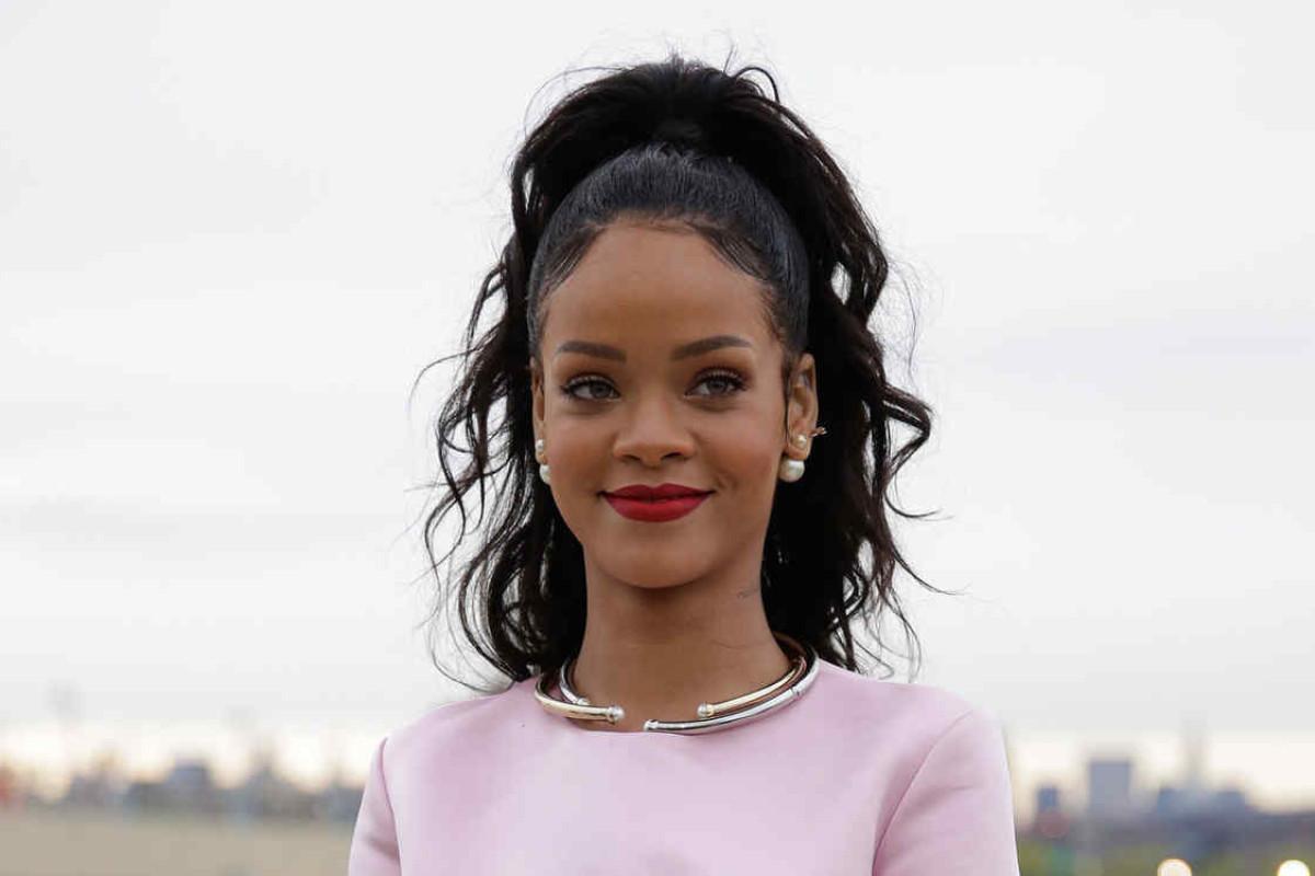 Rihanna volverá al cine
