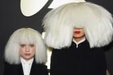 Sia explica por qué se cubre la cara