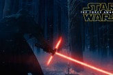 "Fiebre de ""Star Wars"""
