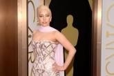 Lady Gaga, de excéntrica a elegante