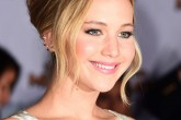 Jennifer Lawrence se emborrachó para grabar escenas de sexo