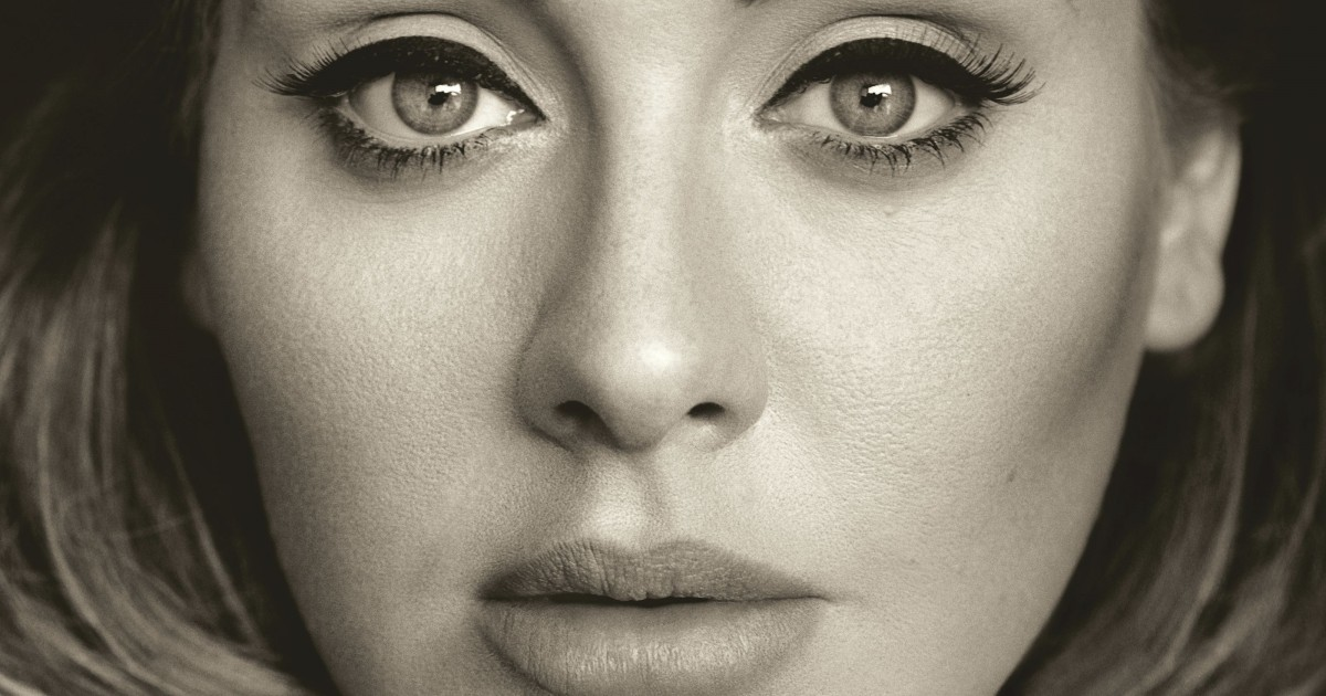 """Adele vende en 2 días 2,3 millones de copias de su álbum """"25"""" en EE.UU"""