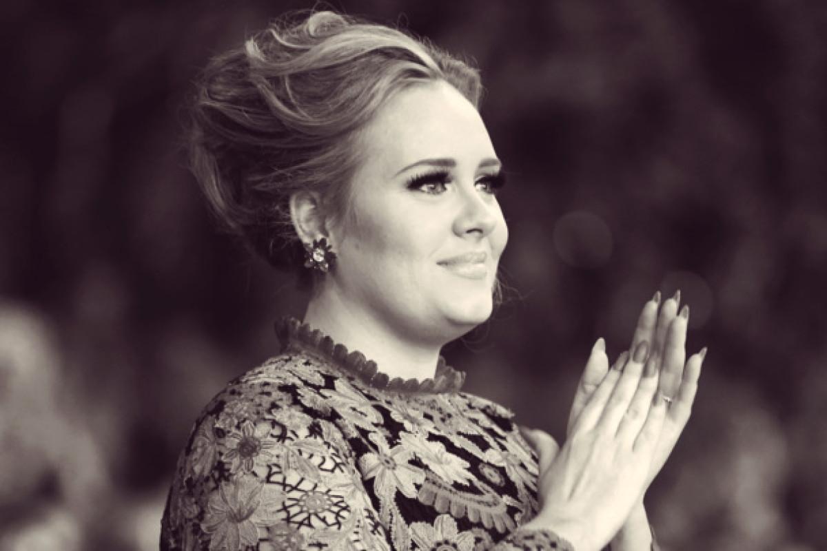 Adele elige Barcelona como única parada en España