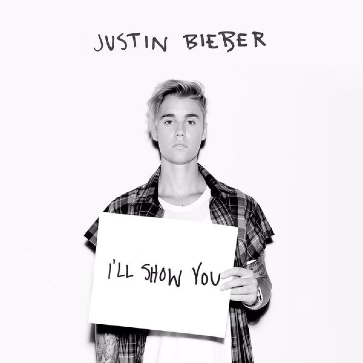 'I'll Show You', nuevo single de Justin Bieber (video)