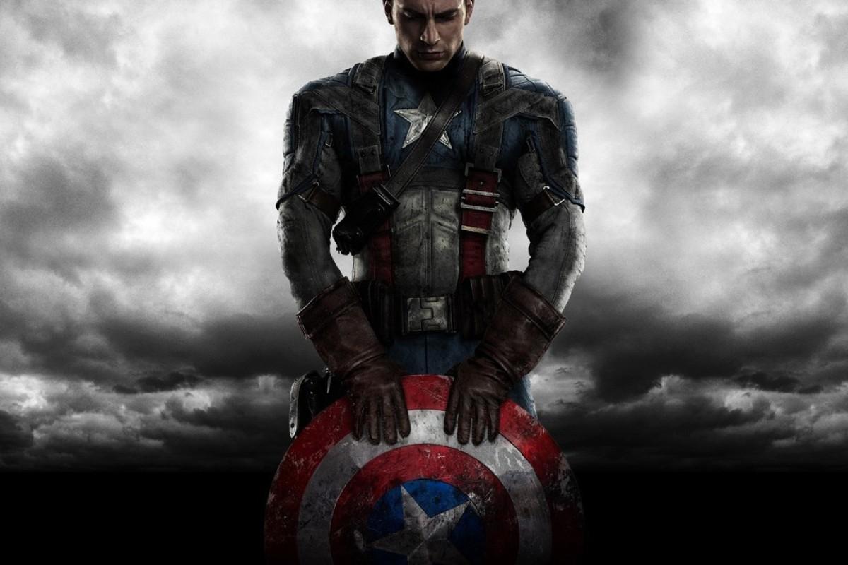 "Primer tráiler: ""Capitán América: Civil War"""